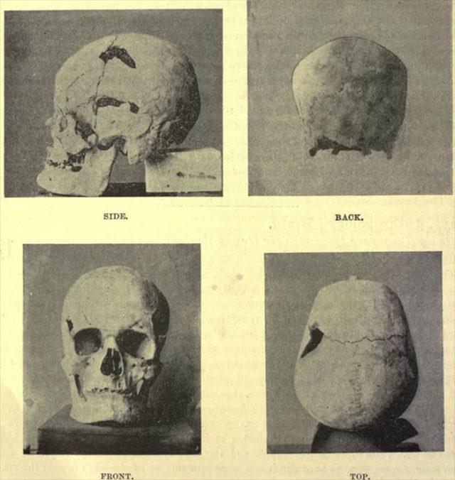 Un pharaon antique peut être le premier géant connu